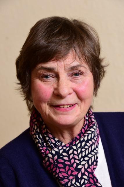 Dr Elizabeth Griffiths – Obituary